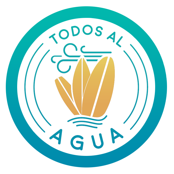 Todos Al Agua San Juan